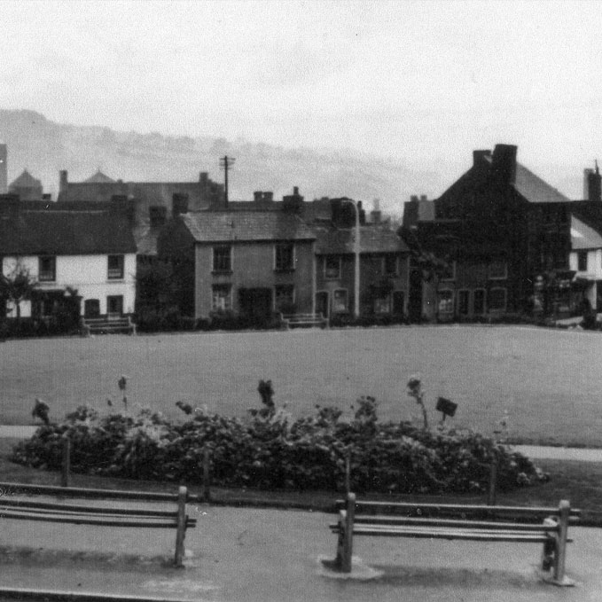 Cradley Heath circa 1920