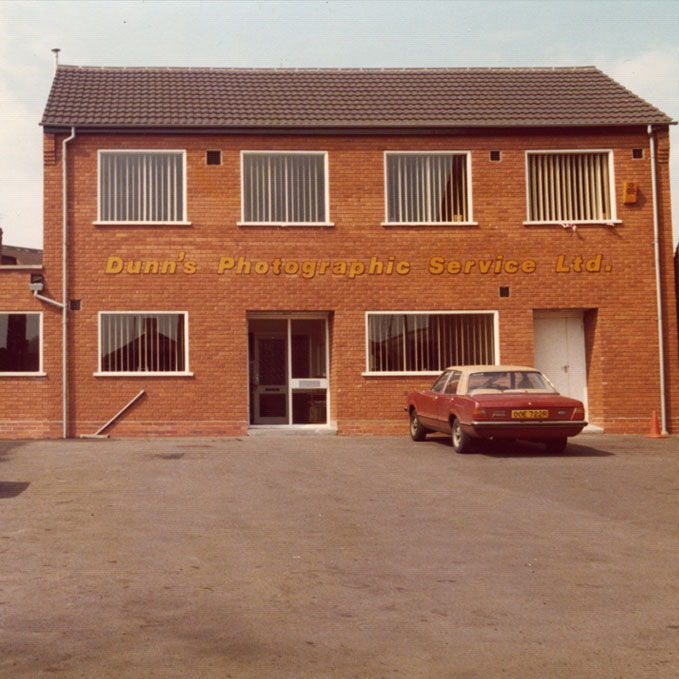 Dunns Imaging 1980's