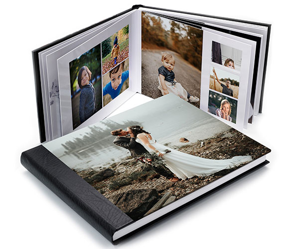 Luxury Wedding Photo Albums