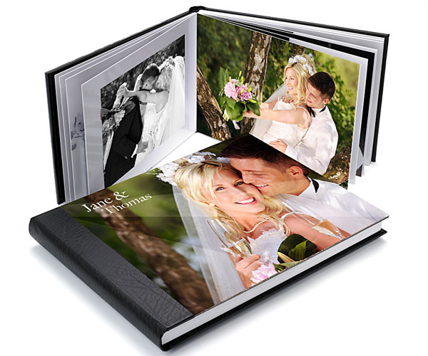 Professional Photo Albums