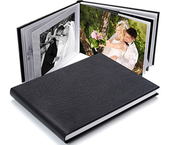 Pro Wedding Albums for Photographers
