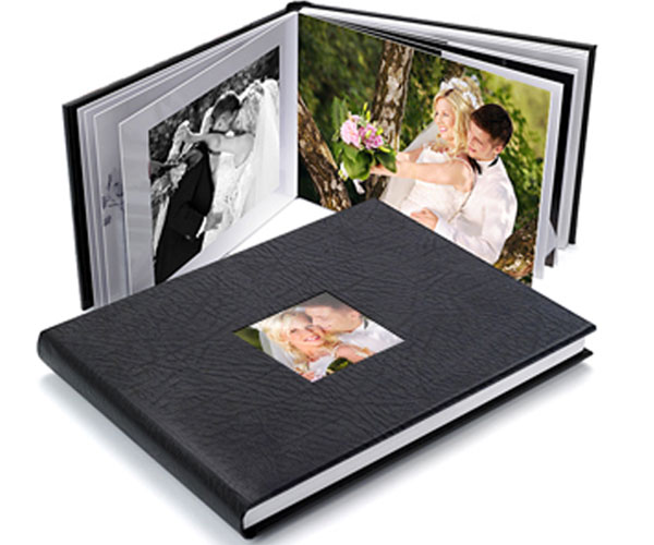 Handcrafted Photo Albums in the UK