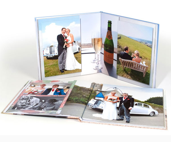 Photo Books Lay Flat: Lay Flat Photo Books