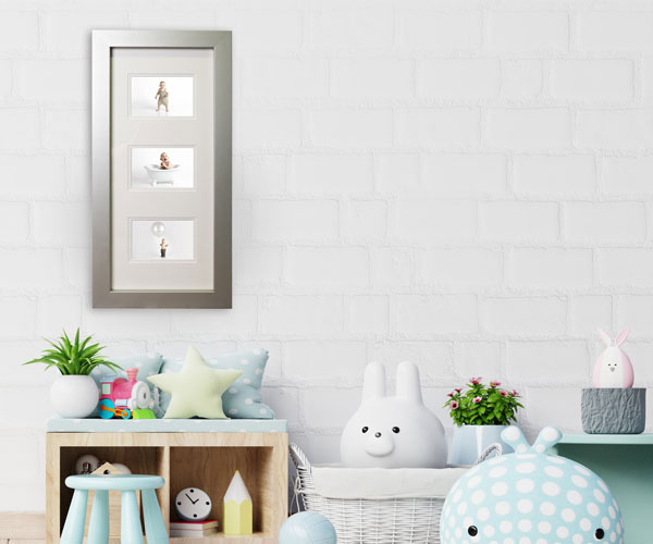 Lifestyle Multi Photo frame