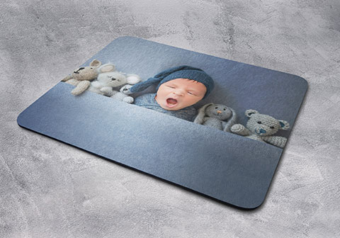 Create an amazing photo mousemat