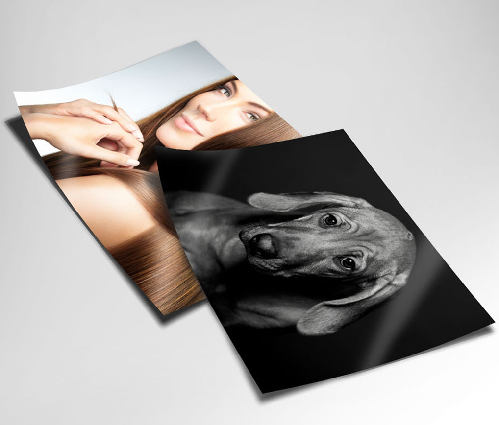 Professional quality pro photo prints
